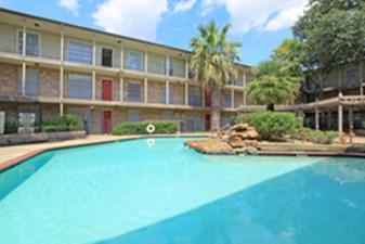 Pool at Listing #139825