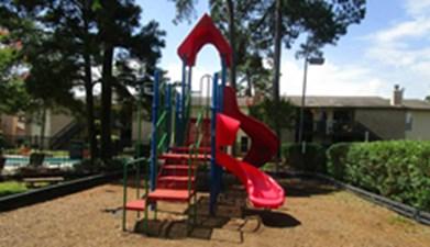 Playground at Listing #138599