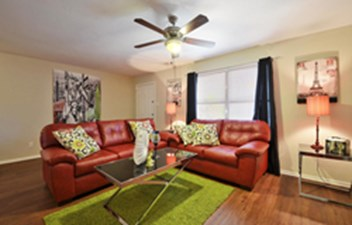 Living at Listing #144226