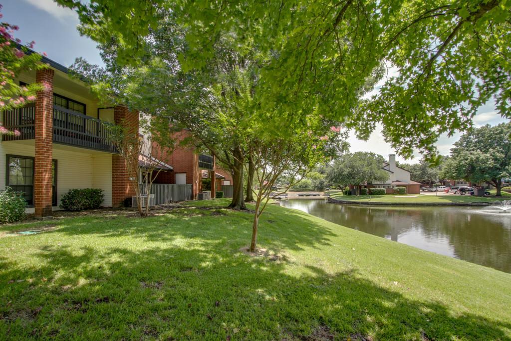 Embry Apartments Carrollton TX