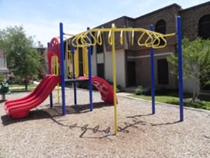 Playground at Listing #136877