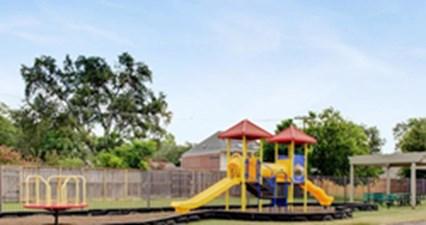 Playground at Listing #138777