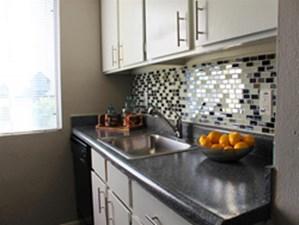 Kitchen at Listing #140908