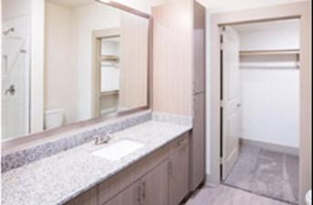 Bathroom at Listing #287083