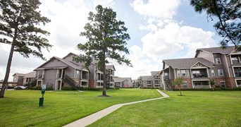 Villages at Louetta Apartments Spring TX