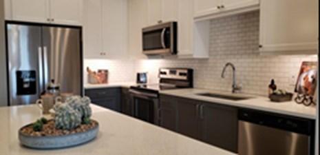 Kitchen at Listing #286835