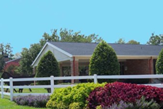 Exterior at Listing #138532