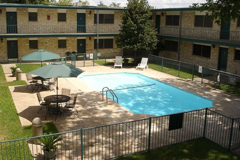 Willow Run Apartments