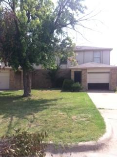 Summercrest Apartments Burleson TX