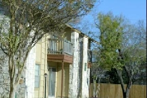 Exterior at Listing #140816