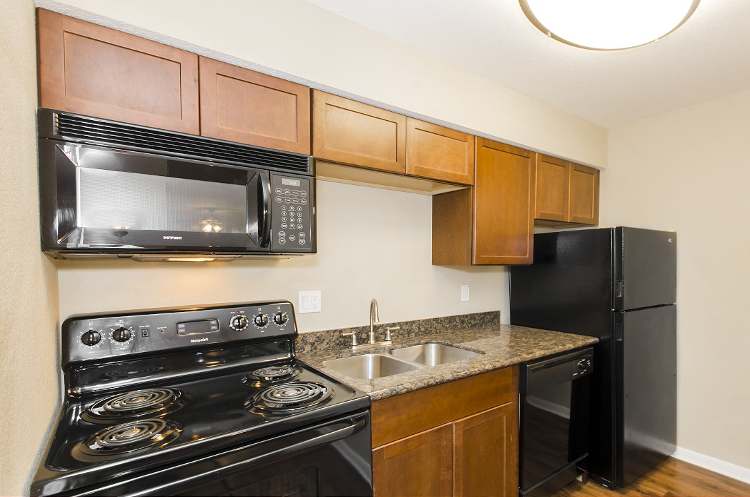 Kitchen at Listing #141077