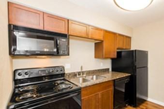 Kitchen at Listing #141077