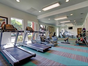 Fitness at Listing #139487
