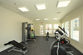 Fitness at Listing #331141