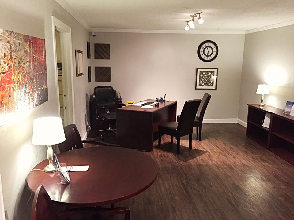 Office at Listing #139749