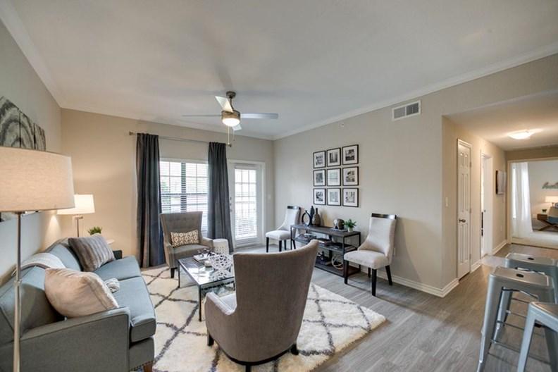 Pinnacle Ridge Apartments