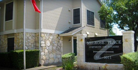 Exterior 1 at Listing #140464