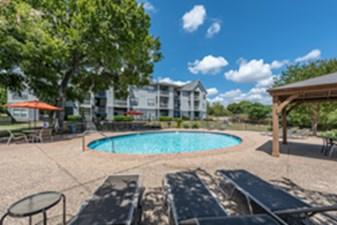 Pool at Listing #141441