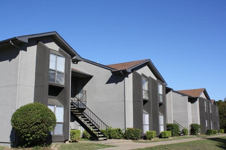 Oaks Branch II Apartments