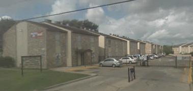 Grand Villa Apartments Richmond TX