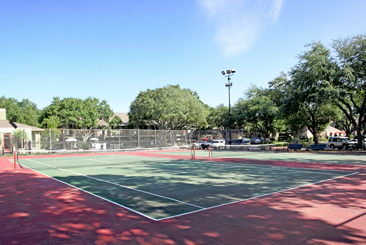 Tennis at Listing #138948