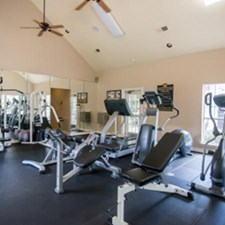 Fitness at Listing #140578