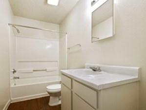 Bathroom at Listing #139450