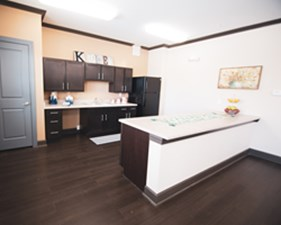 Clubhouse at Listing #298202