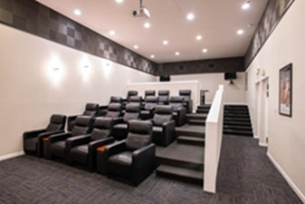 Theater at Listing #136914