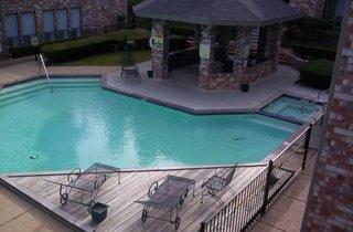 Pool at Listing #211045