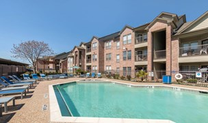 Mission Fairways Apartments Mesquite TX