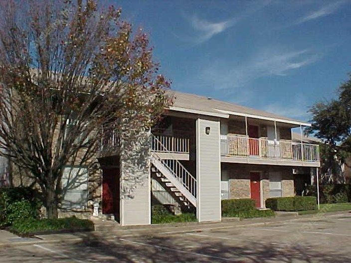 Pepperwood Apartments