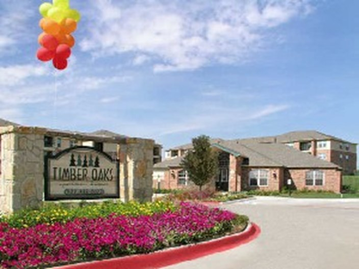 Timber Oaks Apartments