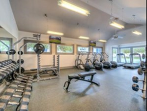 Fitness at Listing #224272