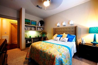 Bedroom at Listing #147707