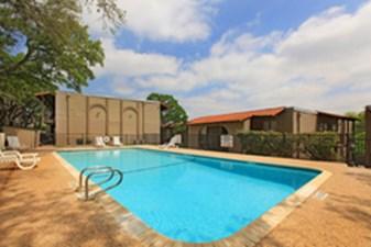 Pool at Listing #141288