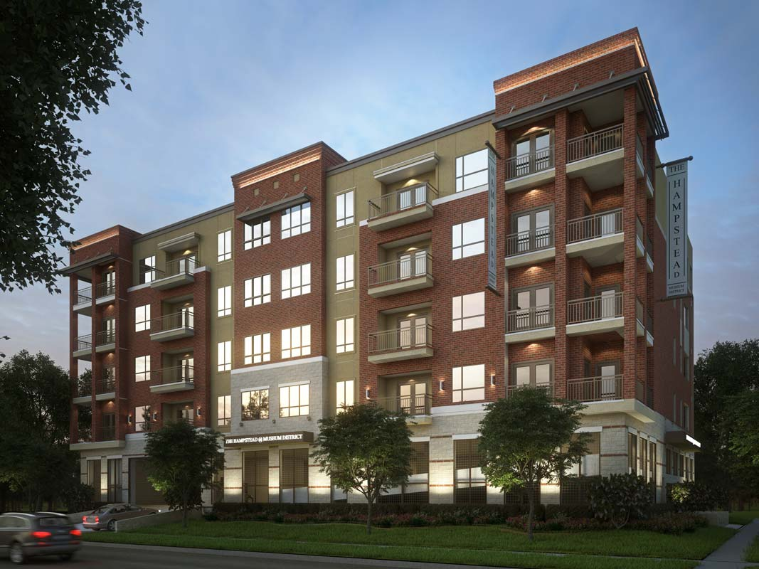 Exterior at Listing #250202