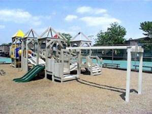 Playground at Listing #139077