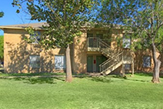 Exterior at Listing #210899