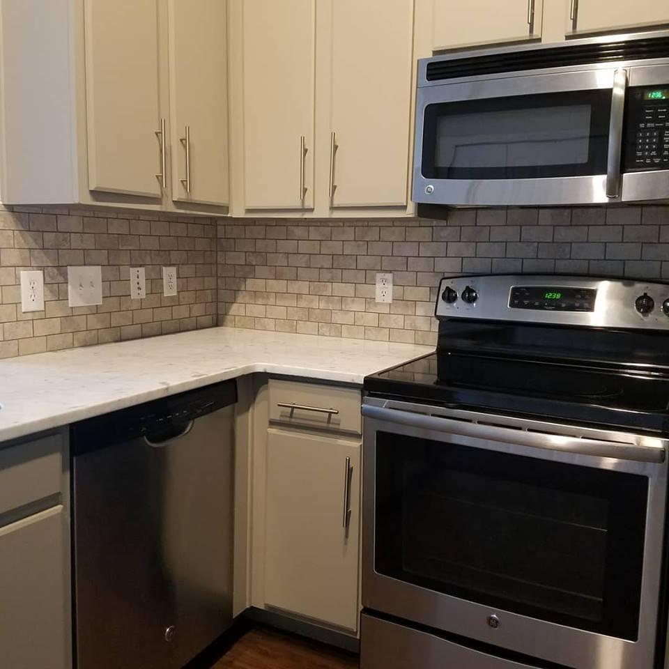 Kitchen at Listing #143455