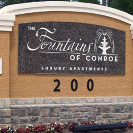 Fountains of Conroe Apartments