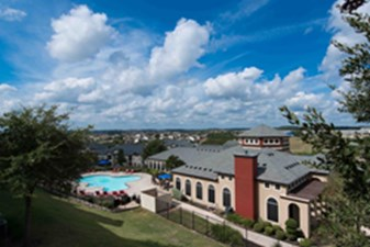 Regency at Stone Oak at Listing #144669