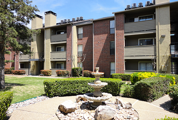 Fountains of Woodmeadow Apartments