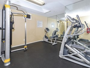 Fitness at Listing #140539
