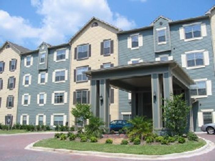 Lovett Manor Apartments