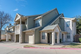 Creekside at Legacy Apartments Plano TX