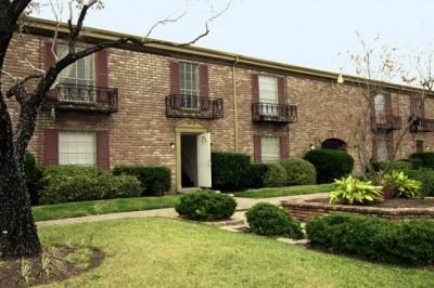 San Lucas Apartments Houston TX