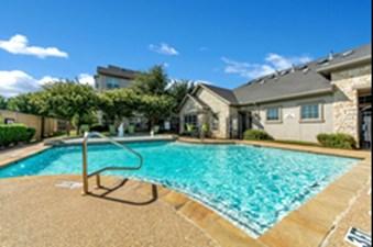 Pool at Listing #147478