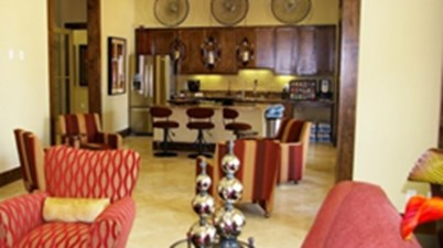 Clubhouse at Listing #147716