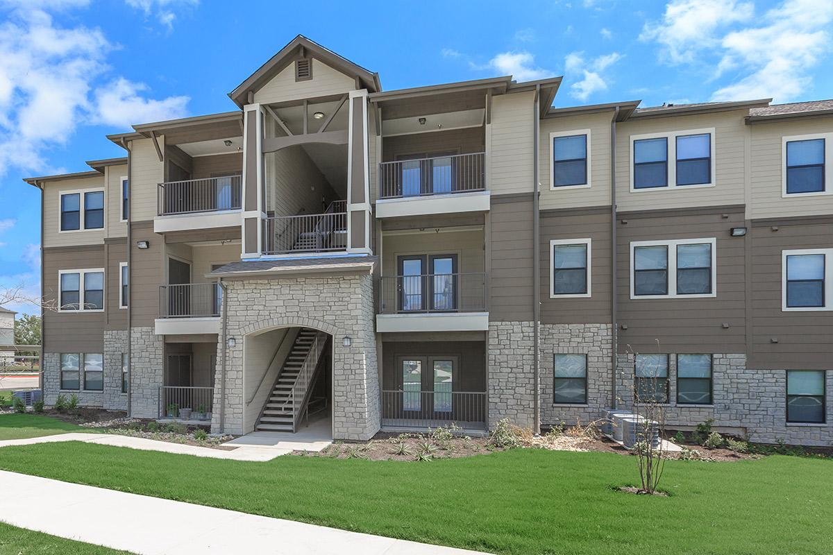 Exterior at Listing #253703